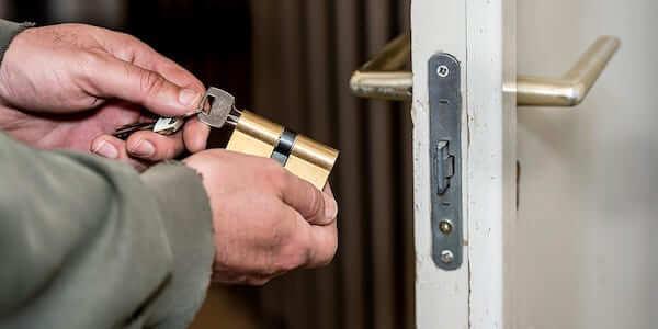 Lock Re Key