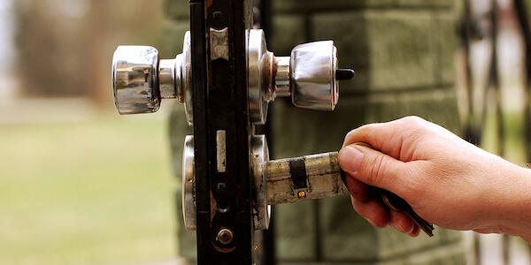 Multipoint Lock Repair